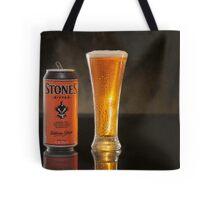 Stones Bitter Tote Bag