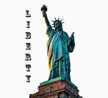 Liberty Light Unisex T-Shirt