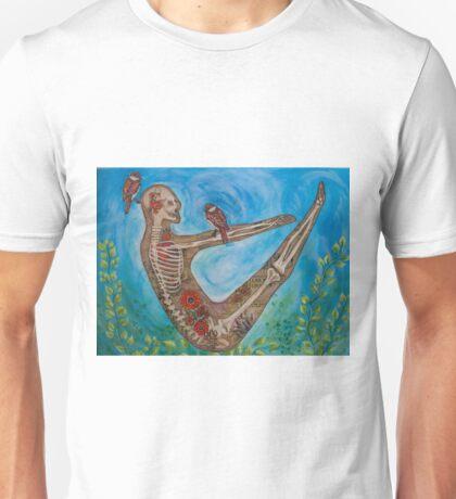 Forever Pilates Unisex T-Shirt