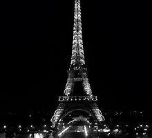 Eifel Tower by kltj11