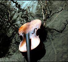 River of Sound by ArtbyDigman