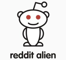 Reddit Alien  by chambers7