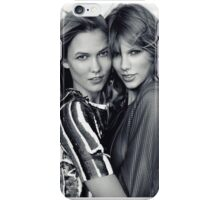 Kaylor iPhone Case/Skin