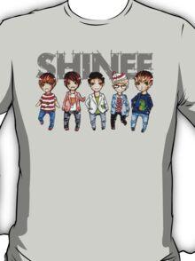 Shinee T-Shirt