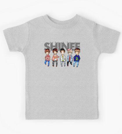 Shinee Kids Tee