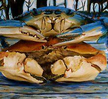 Crabs by Justbrittart