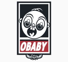 Obaby One Piece - Short Sleeve