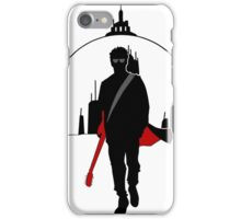 Hell Bent iPhone Case/Skin