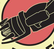 Browncoat Express Sticker