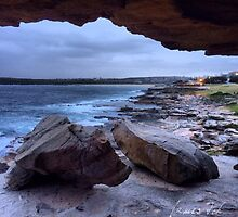 Mohan Rock Pool 24.12.13 by James Toh
