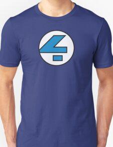 The Bearded Future Unisex T-Shirt