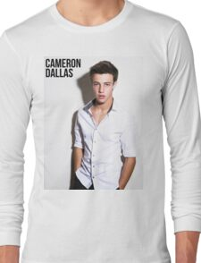 Dallas Long Sleeve T-Shirt
