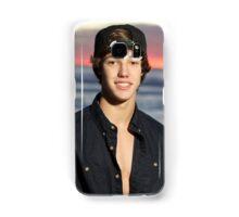 Dallas Samsung Galaxy Case/Skin