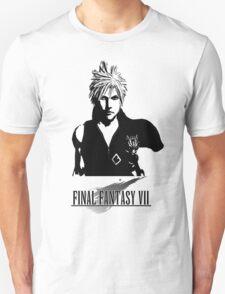 Cloud Strife 2 Unisex T-Shirt