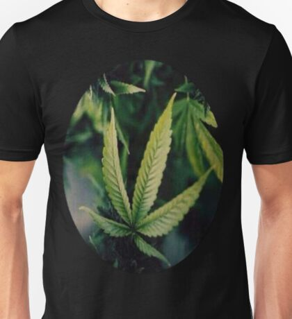 MxryJxne Unisex T-Shirt