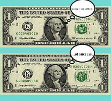 #GeorgeWashington  by IzzyDora