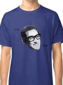 Buddy Holly Classic T-Shirt
