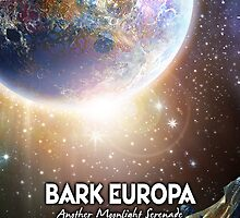 Bark Europa 2 by Bob Bello