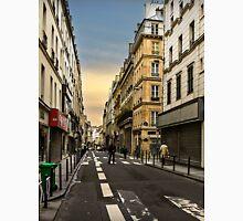 Parisian Streets Unisex T-Shirt