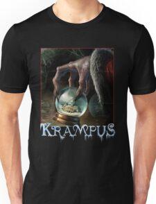 Krampus christmas devil Unisex T-Shirt