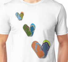 Slipper...... Unisex T-Shirt