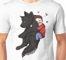 sterek Unisex T-Shirt