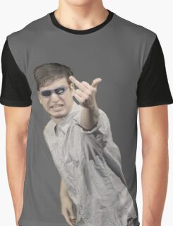 Filthy Frank pranked! Graphic T-Shirt