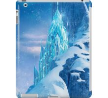 The Cold Never Bothed Me Anyway. iPad Case/Skin