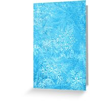Let It Go! Greeting Card