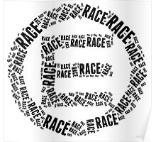 Race Equality Poster