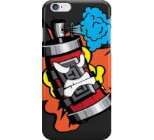 Graffiti Dynamite iPhone Case/Skin