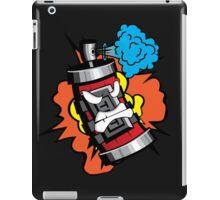 Graffiti Dynamite iPad Case/Skin