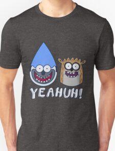 Regular Show YEAHUH! T-Shirt
