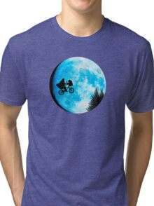 ET Tri-blend T-Shirt