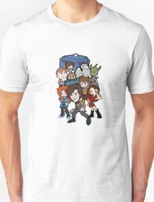 Doc 11 T-Shirt