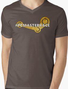 GOLDEN #PCMASTERRACE T-Shirt