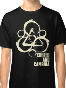coheed and cambria color before the sun Tour 2016 RP05 Classic T-Shirt