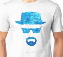 Say my name Unisex T-Shirt