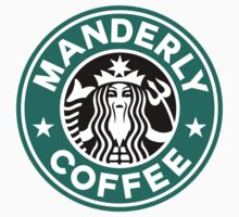 Manderly Coffee by JamesShannon