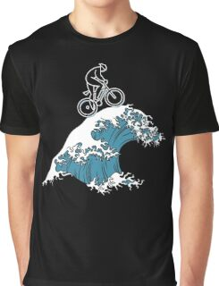 Bike Cycling Bicycle  Graphic T-Shirt