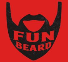 Fun Beard by BattleTheGazz
