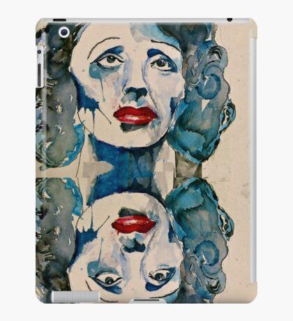 """La Vie en rose"" iPad Case/Skin"