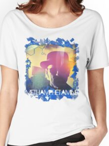 W-W Women's Relaxed Fit T-Shirt
