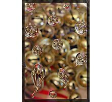 Jingle Bells Photographic Print