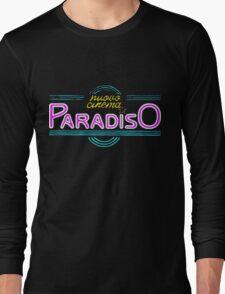 Nuovo Cinema Paradiso Long Sleeve T-Shirt