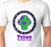 Teemo, the Swift Scout Unisex T-Shirt