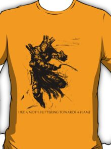 Lautrec The Embraced T-Shirt