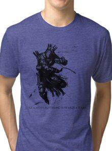 Lautrec The Embraced Tri-blend T-Shirt