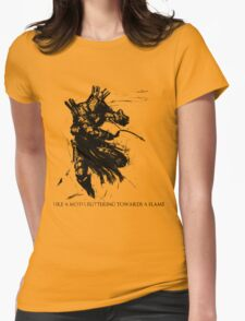 Lautrec The Embraced Womens T-Shirt