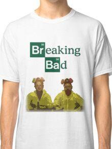 breaking bad tee Classic T-Shirt
